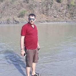 View Gurbhag Singh Parmar's profile