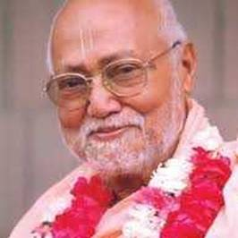 View Srila B B Tirtha Maharaj's profile