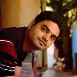 View Manish Khare's profile