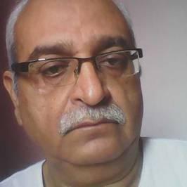 View Naresh V's profile