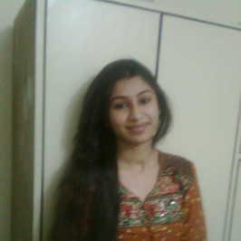 View shilpa soni's profile