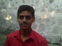 View Hariom Pandey's profile
