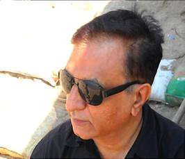 View Swami Jeevan Ekin's profile