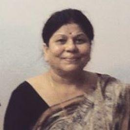 View Rekha Sharma's profile