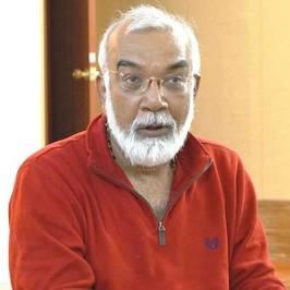 View Girish Jha's profile