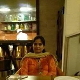 View Chitra Shinde's profile