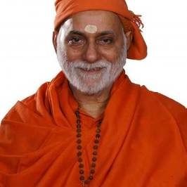 View Swami Bhoomananda Tirtha's profile