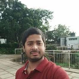 View Sujit Panda's profile