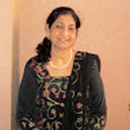 Pushpa Chaturvedi की पूरी प्रोफाइल देखें
