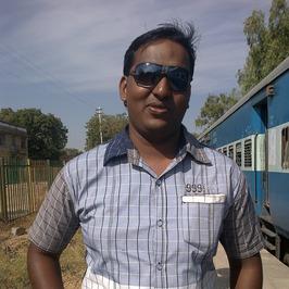 View vijay  kumar gupta's profile