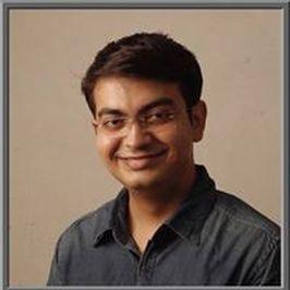 View Anurag Kumar Swami's profile