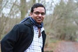 View Joga Kishore's profile