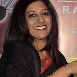 Anju Sharma की पूरी प्रोफाइल देखें