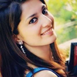View Nitika Mehra's profile