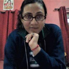 Ankita Prakash की पूरी प्रोफाइल देखें