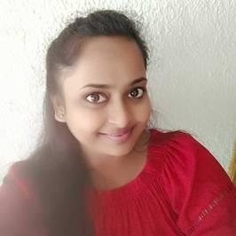 View Vedika Pawan's profile