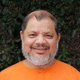 View Swami Tejomayananda's profile