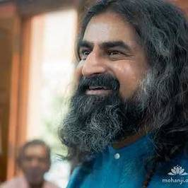 View Mohanji 's profile