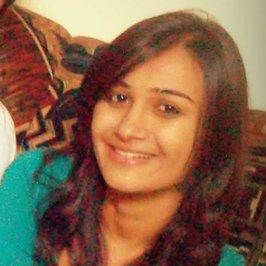 View deepika bawari's profile