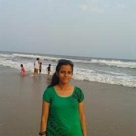 View Ritu Maity's profile