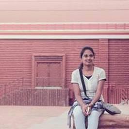 View Abhina Reddy's profile