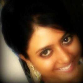 View Amisha Singh's profile