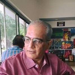 View Surendra Bhatia's profile