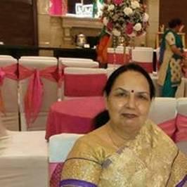 View Beena Shandilya's profile
