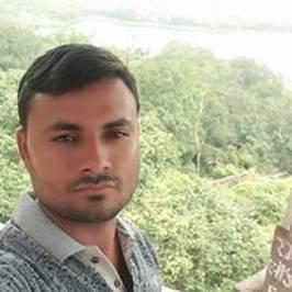 View Ramphool Sharma's profile
