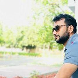 View Ajeet Thakur's profile
