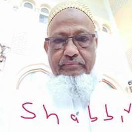 View Shabbir Miyagamwala's profile