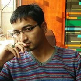 View Gaurang Verma's profile