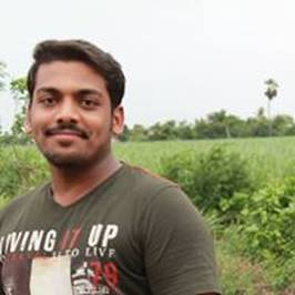 View Sandeep Reddy's profile