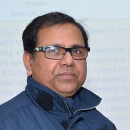 View Arvind Kumar Srivastava's profile