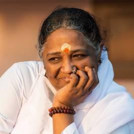 View Sri Mata Amritanandamayi Devi's profile