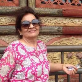 Kokil Gupta की पूरी प्रोफाइल देखें