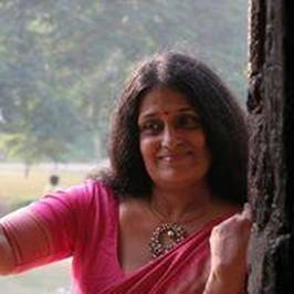 View Uma Nair's profile