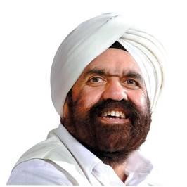 View Sant Rajinder Singh Ji Maharaj's profile