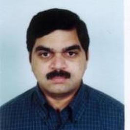View A Srinivasa Reddy's profile