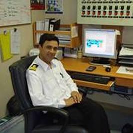 View Hitender Kumar's profile