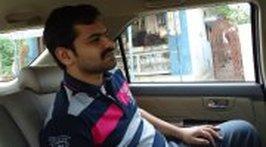 View Santhosh Nag's profile