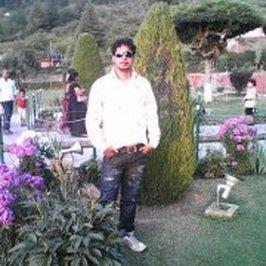 View Anand Sharma's profile