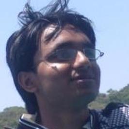View Abhishek Bharti's profile
