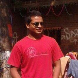 View Dheeraj Patwa's profile