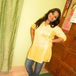 View Rubana Kakodker Pereira's profile