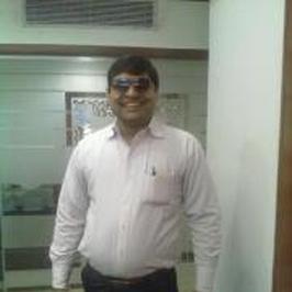 View Vijay Bindra's profile