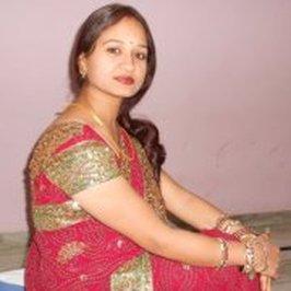View Poonam Sain's profile