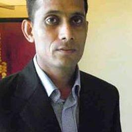 View Pramod Gajjar's profile