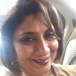 View Deepika Gandhi's profile