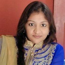 View Meena Kadian's profile